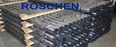 Reverse Circulation Drill Rod 4.00 inch OD DS Reverse Circulation Heavy Duty Dual Tube Drill Pipe